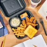 Donate blood, get free sandwich at Zaxby's