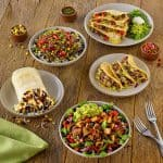 Get buy-one-get-one free entrée at Qdoba Mexican Eats On Halloween