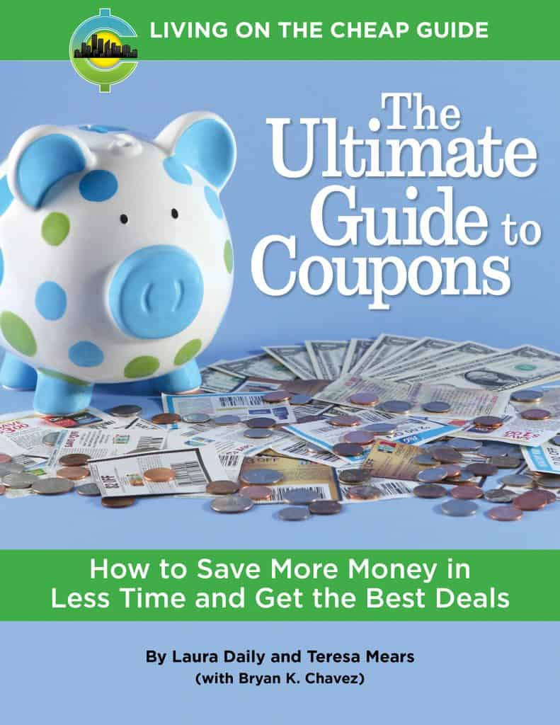 131d75cfcf8 The Ultimate Guide to Coupons - Living On The Cheap