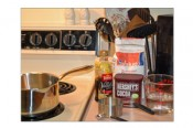 Make your own chocolate syrup