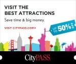 CityPass Generic
