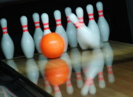 Kids can bowl free this summer