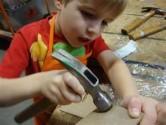 kid home depot hammer