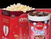 $3 movies at AMC Theatres
