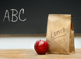 Save money and give your kid a lunch he'll eat