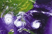How your smartphone can help you weather the storm