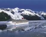 Alaska cruise travel