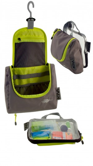 Kiva Designs Toiletry Kit. $29.95.