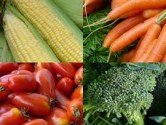Popular home gardening vegetables to grow and preserve.