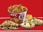 KFC Festive Feast