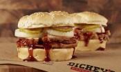 dickey's chicken sandwich