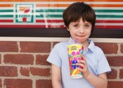 7-Eleven: 49-cent Slurpees on Memorial Day weekend