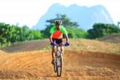 man on mountain bike 300x200