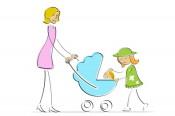 baby stroller 300x200