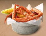 Joe's Crab Shack: $5 bonus with $25 gift card