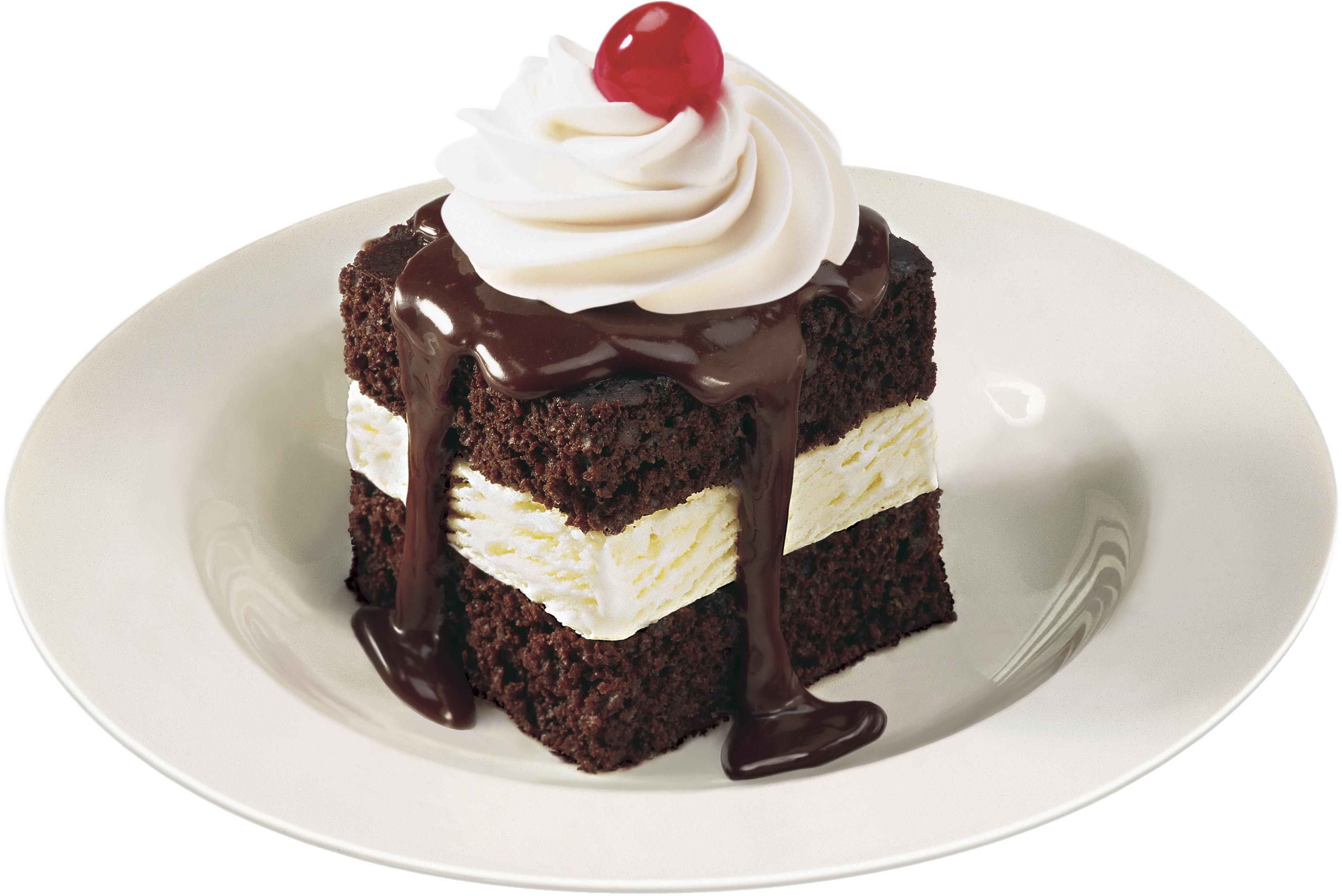 Shoney's: Free hot fudge cake Dec. 4 - Living on the Cheap: livingonthecheap.com/shoneys-free-hot-fudge-cake-dec-6