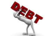 How to wipe out debt —this time, for good