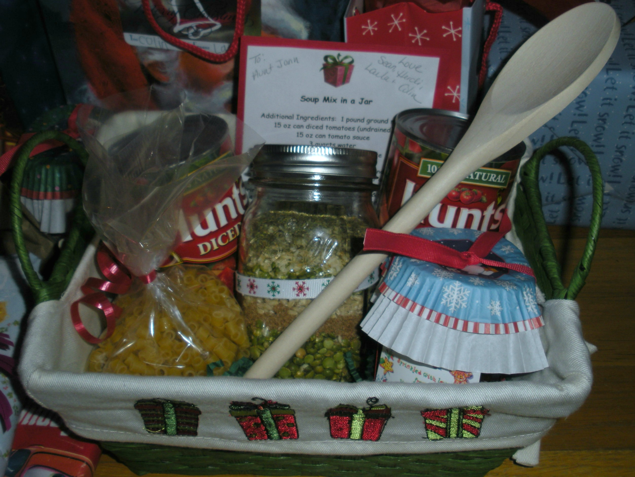Homemade Soup Gifts Will Warm The Heart Living On The Cheap
