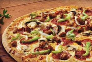 Domino's offers large, two-topping pizza for $5.99