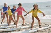 Six deals on summer surfing lessons