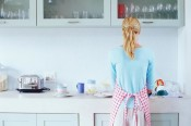 How to remodel your kitchen for less -- much less