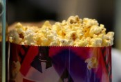 $3 off popcorn at Regal Cinemas