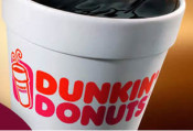 Free coffee, then 99-cent coffee at Dunkin' Donuts
