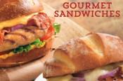 Einstein Bros: Get $2 off a gourmet chicken sandwich